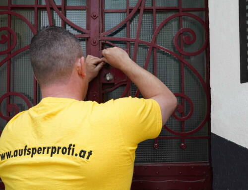 Wie teuer darf ein Schlüsseldienst in Wien sein?